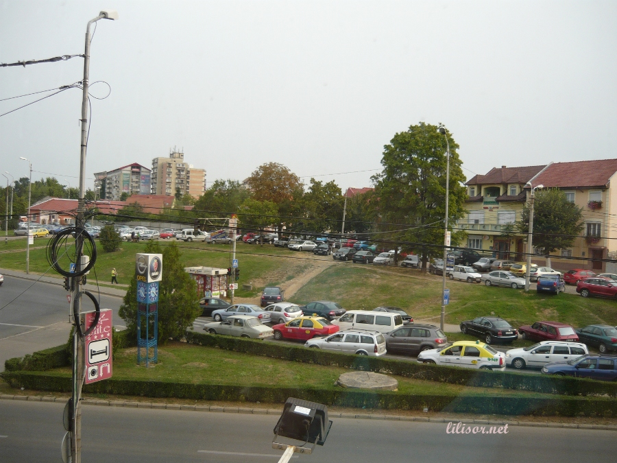 Deal Olosig, Oradea