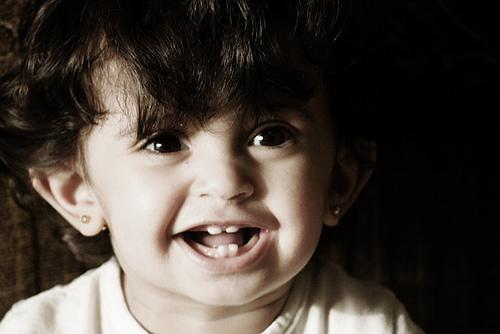 baby-smiling
