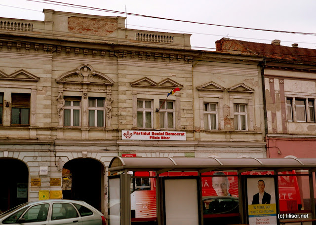 sediul-psd-oradea-2009
