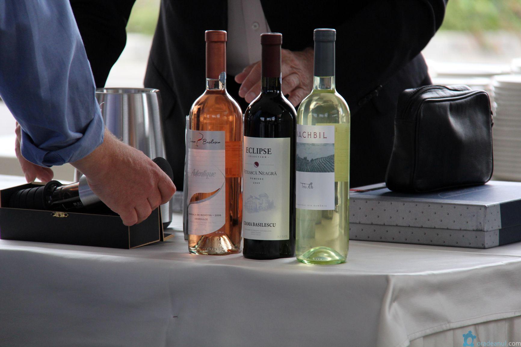 vinuri bune de la millesime