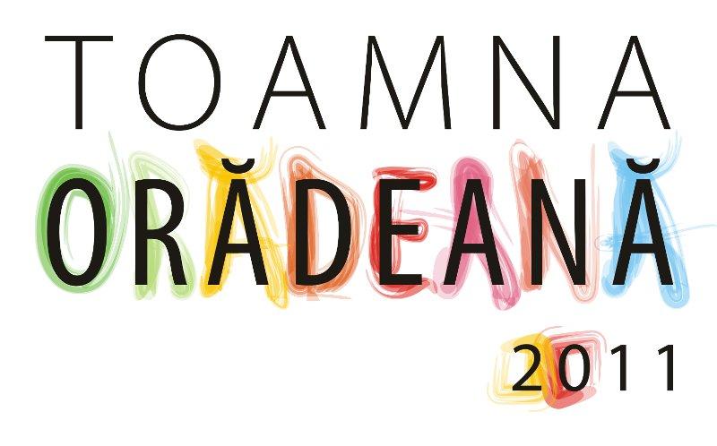 Noul logo Toamna Orădeană