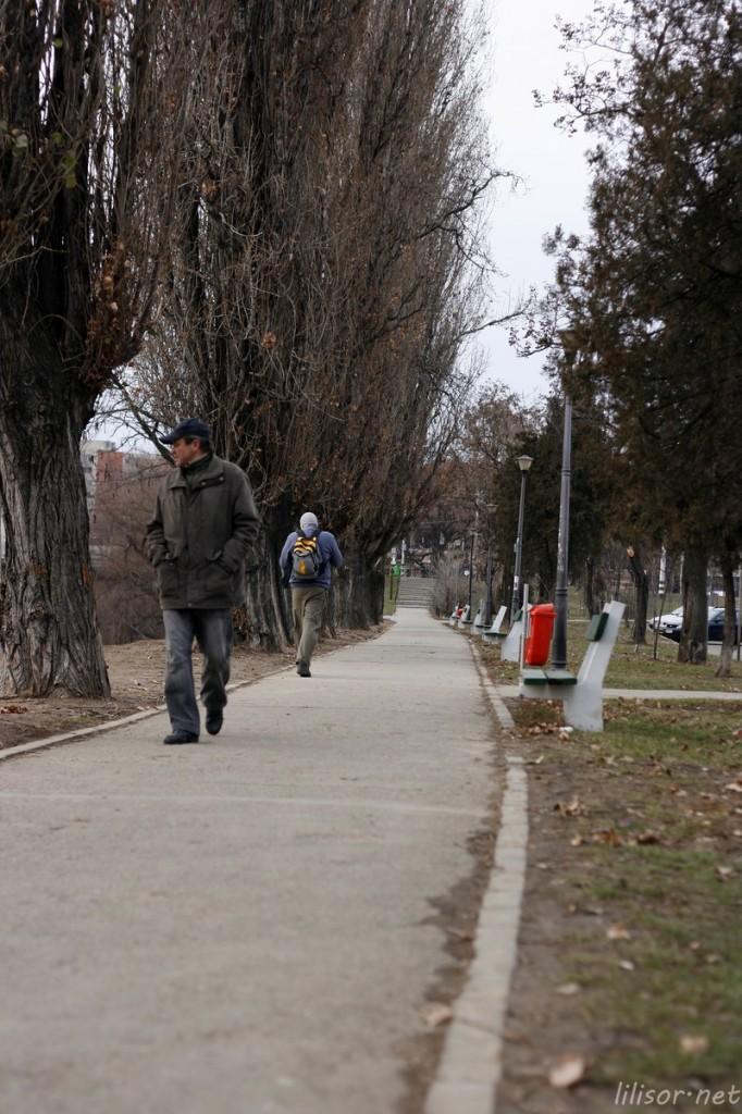 liniste in Oradea
