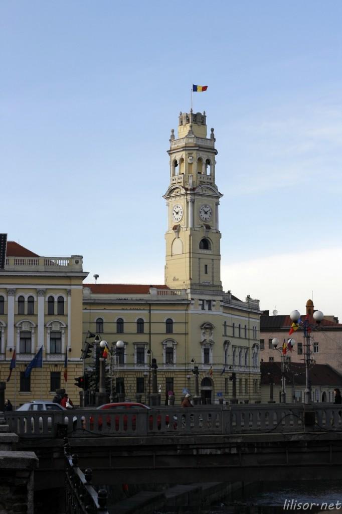 primaria Oradea 15 ianuarie