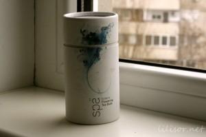 ceai organic solaris