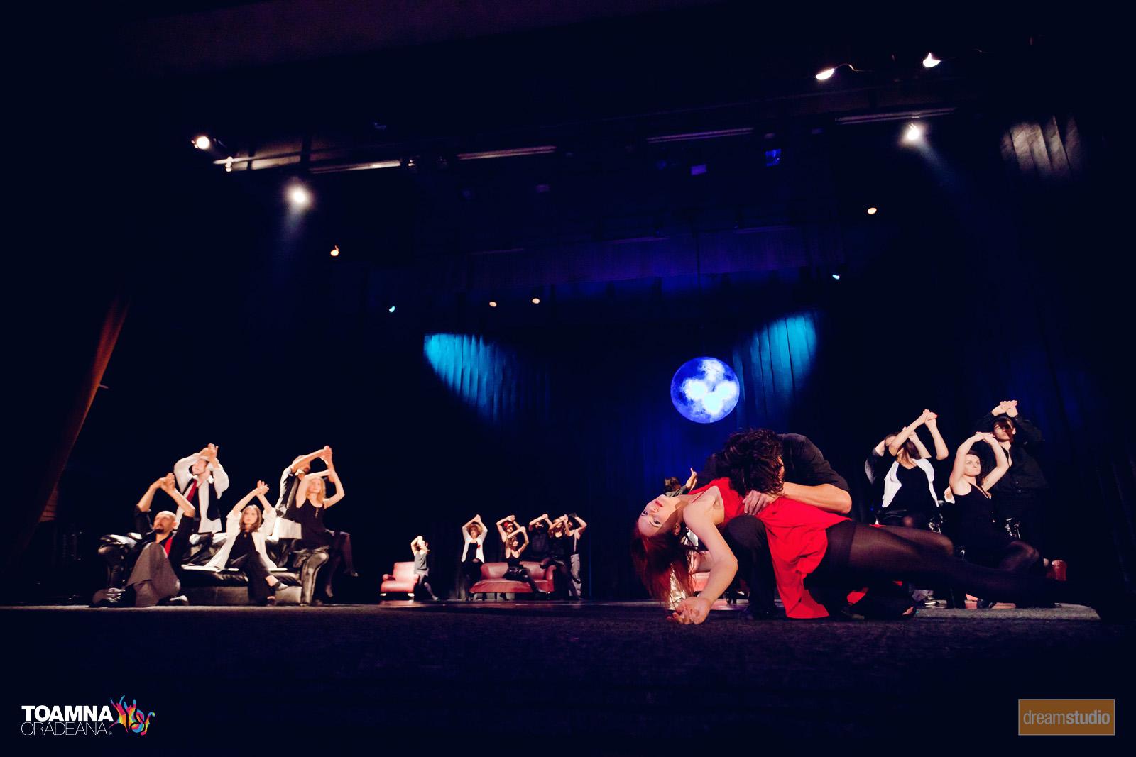 Carmina Burana la Toamna Oradeana 2012