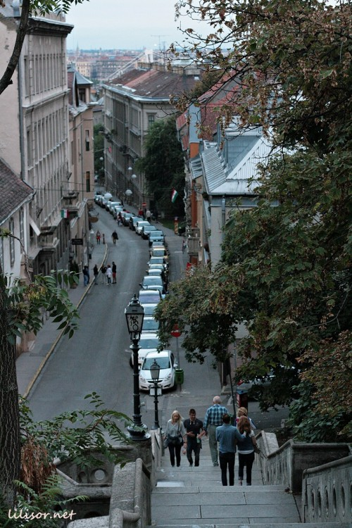 straduta-budapesta