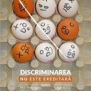 discriminarea nu e ereditara