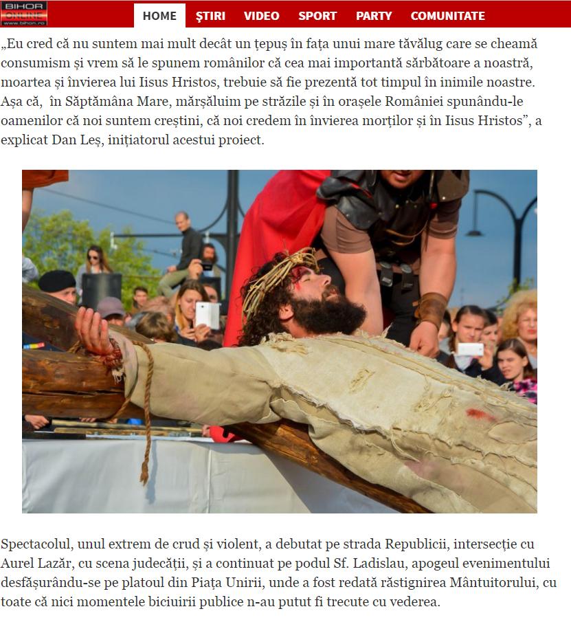 drumul-crucii-barbare-oradea-2017