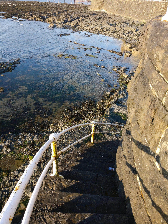 Marea în Wales