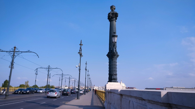 Pod Budapesta