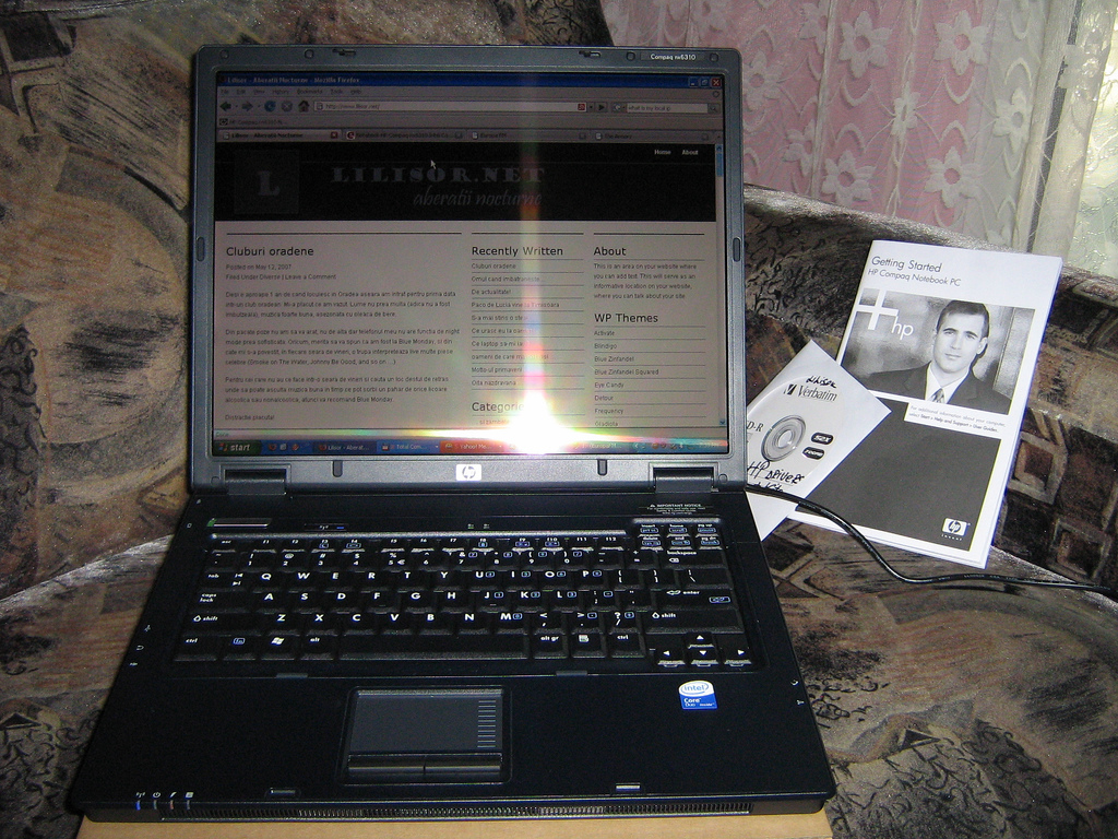 lilisor hp laptop
