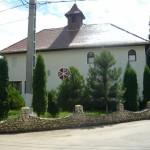 manastirea lui miron romanesti