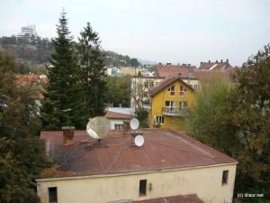 Cladiri frumoase din Cluj