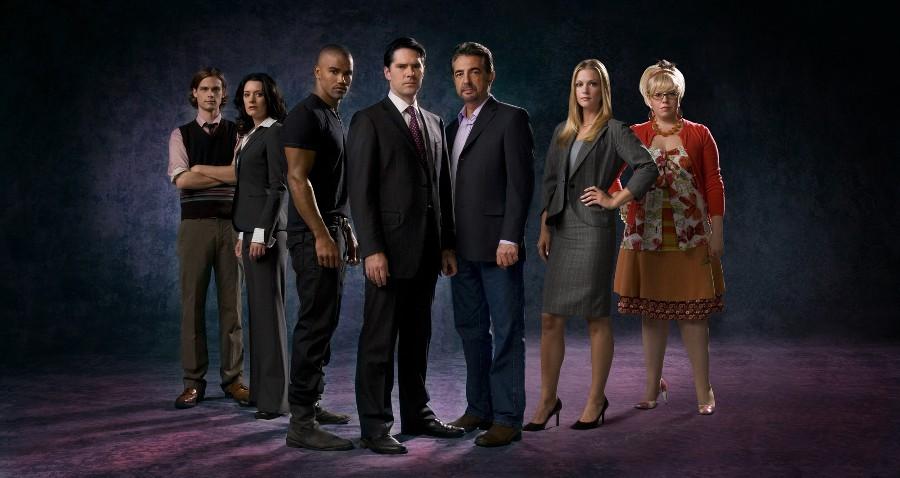 Criminal Minds Cast