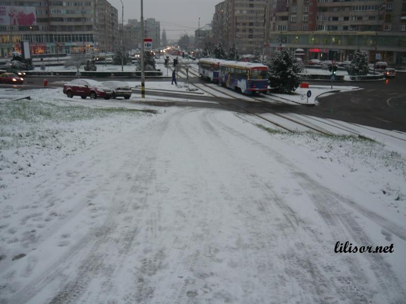 dealul Olosig Oradea