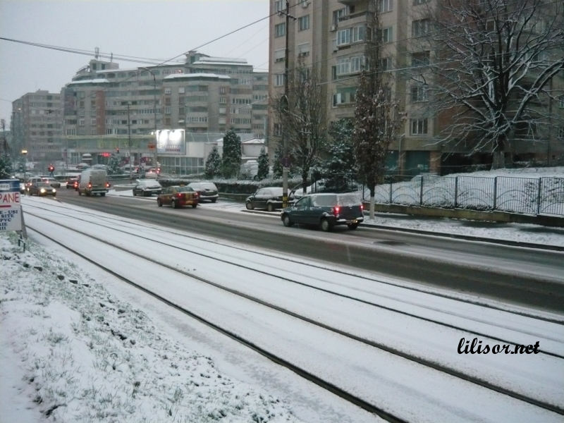 strada din Oradea