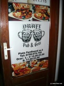draft oradea