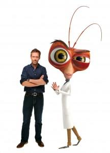 dr. house si gandac