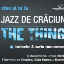 Jazz de Craciun