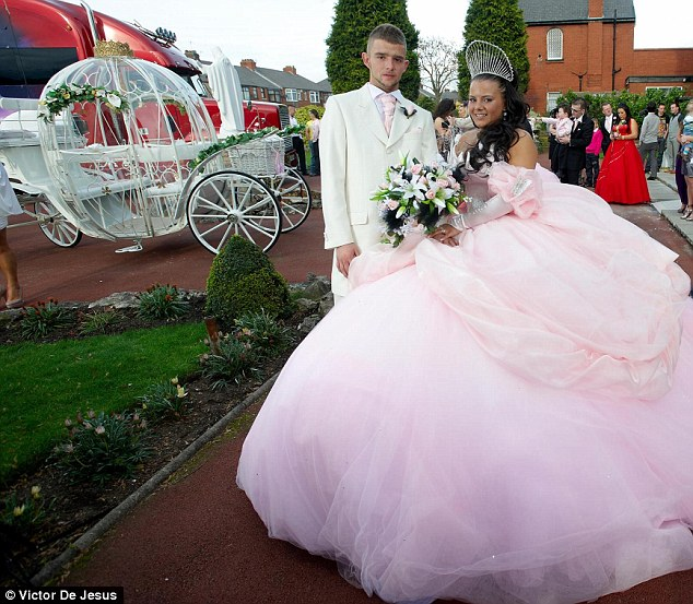 nunta de tigani din anglia
