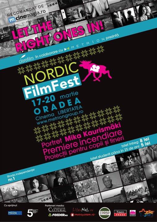 festival de filme nordice