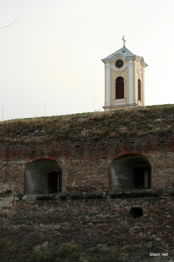 biserica din santul cetatii oradea