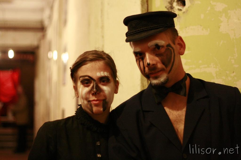 gala traficantului de cultura 2011 oradea