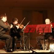 cvartetul intermezzo
