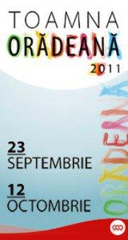 toamna oradeana 2011