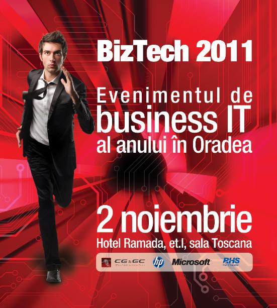 biztech oradea 2011