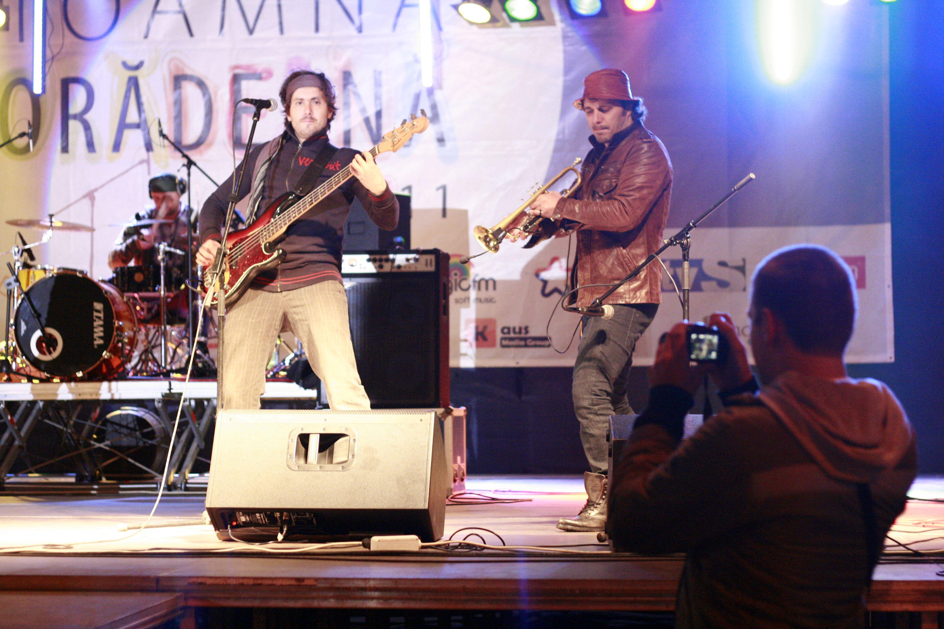 zdob & zdub 2011