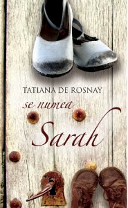 se numea sarah tatiana de rosnay