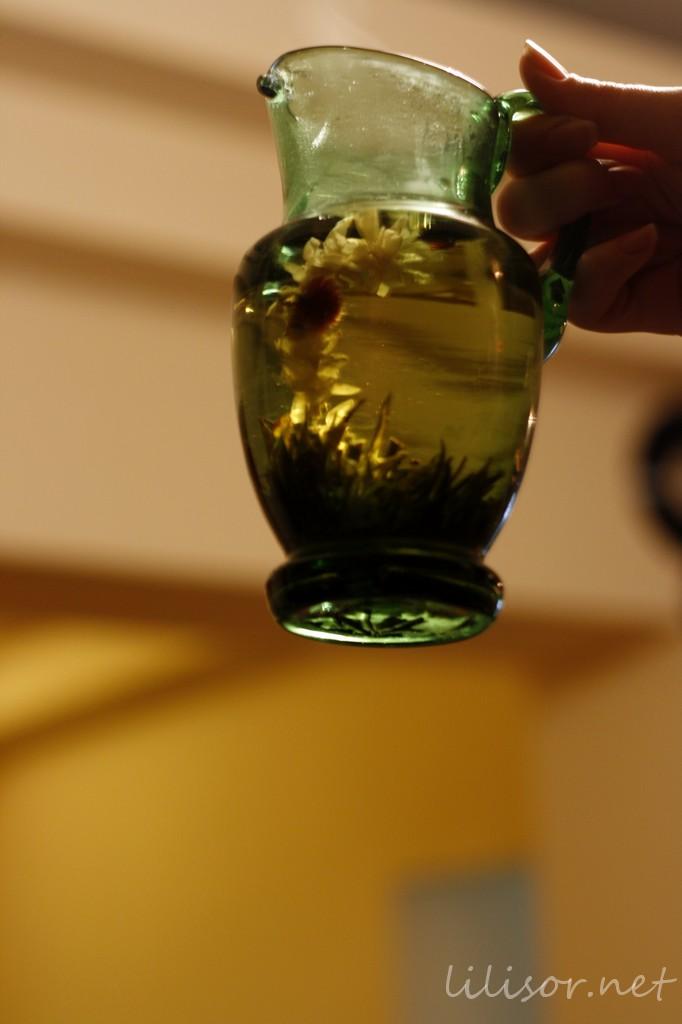 ceai infloritor din iasomie