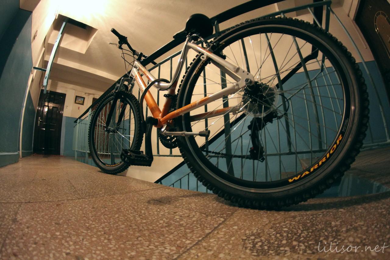 bicicleta neuzer mistral 18 pt femei