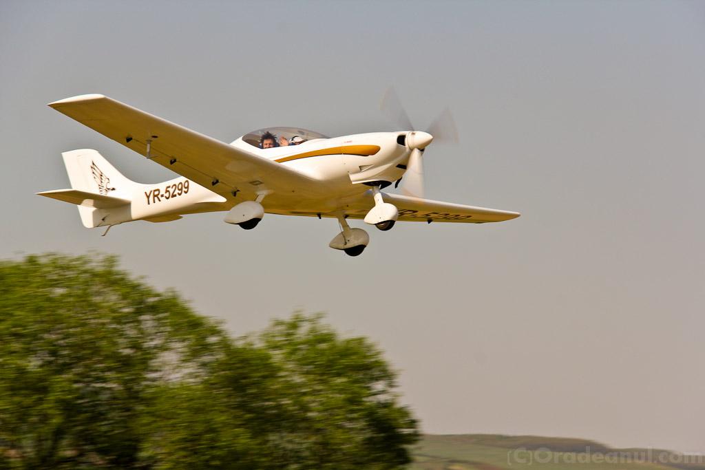 avion ineu