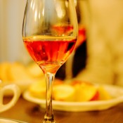 vin roze caloian