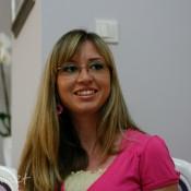 Florentina makeup cu ochelari