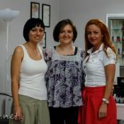 Otilia, Raluca si Emilia