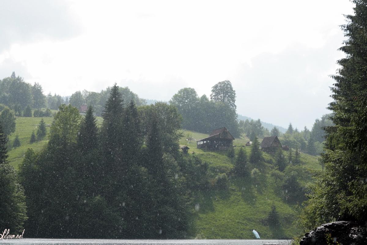 ploaie la alunu valea draganului