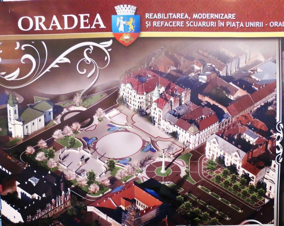 proiect final reabilitare piata-unirii-oradea
