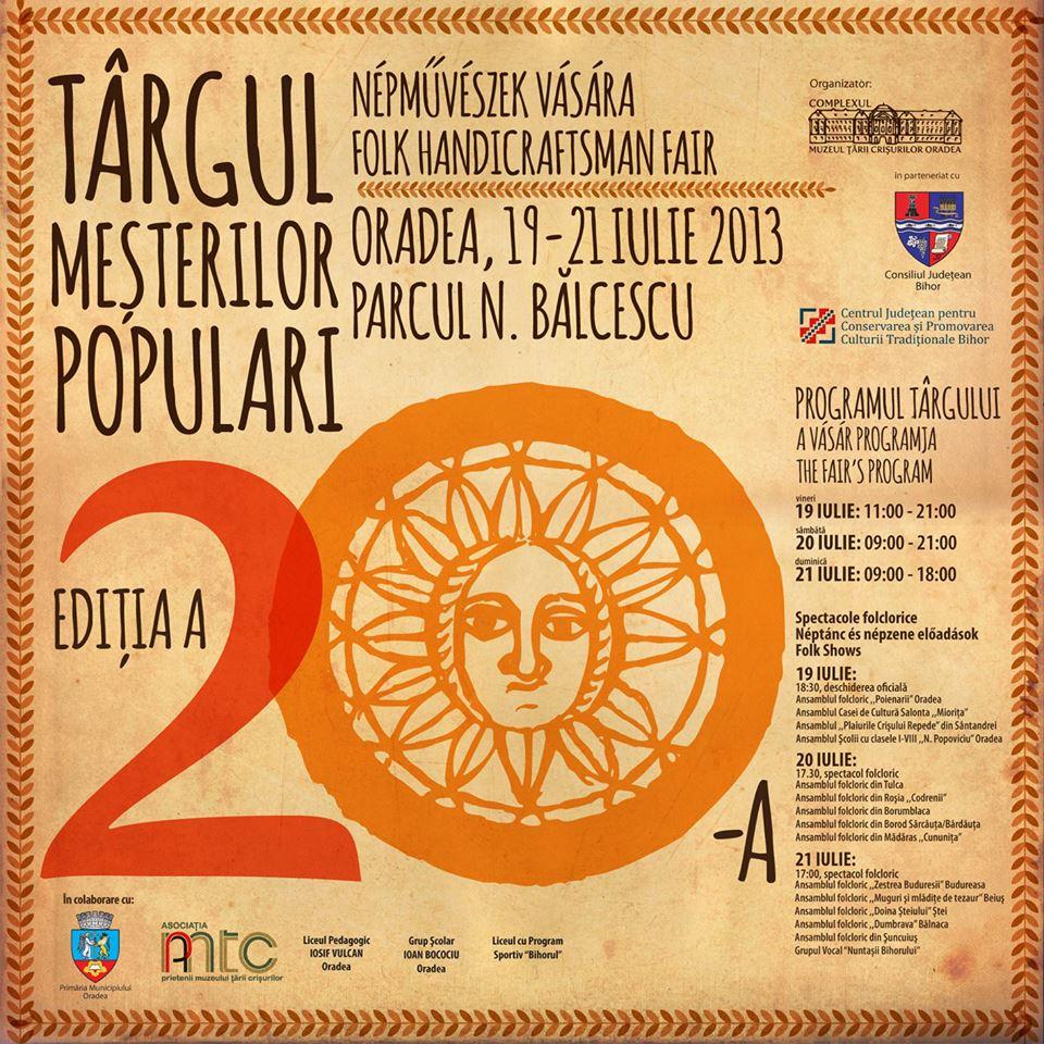 targul-mesterilor-populari-oradea-2013
