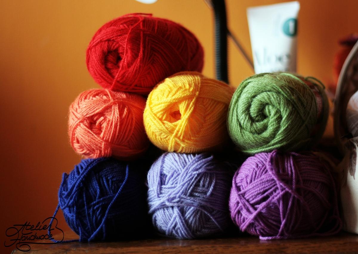 culori curcubeu