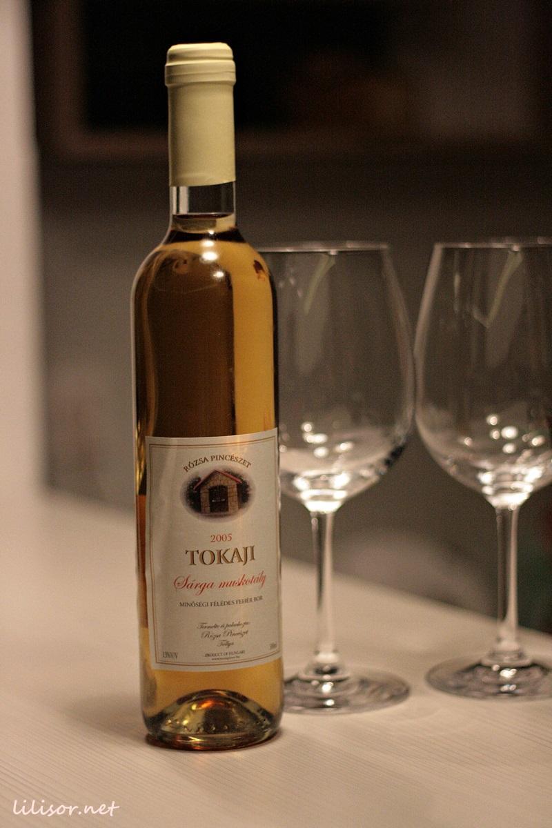 tokaji vin unguresc