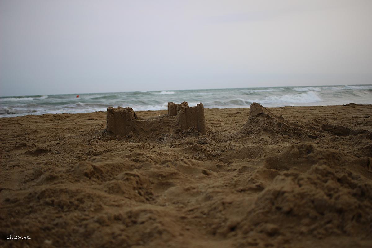castel-de-nisip